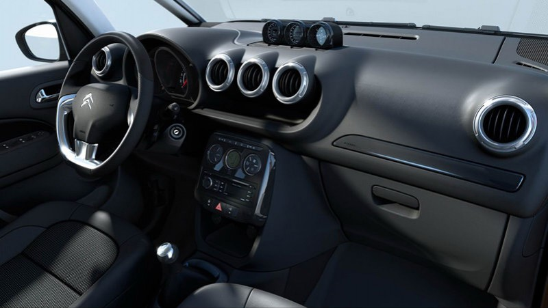 Citro n c4 aircross lease for Auto interieur reinigen zelf